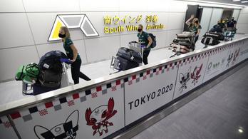 Az olimpia megrendezése akár kormányváltást is eredményezhet Japánban