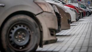 Ilyen még nem volt Magyarországon: lábbal kormányzott autót engedtek forgalomba Győrben
