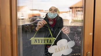 A magyarok szerint nem érte meg korlátozni, a gazdasági kár nagyobb volt, mint az egészségügyi haszon