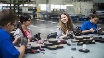 Még olcsóbb lesz diákmunkást alkalmazni Magyarországon