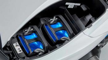 Riksákban teszteli akkumulátorait a Honda