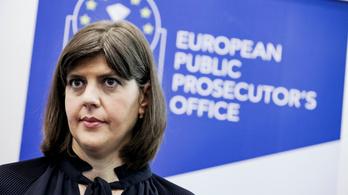 Keményen nekiment Gulyás Gergely az Európai Ügyészség vezetőjének