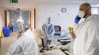 A járvány után többletszabadságot kapnak az egészségügyi dolgozók