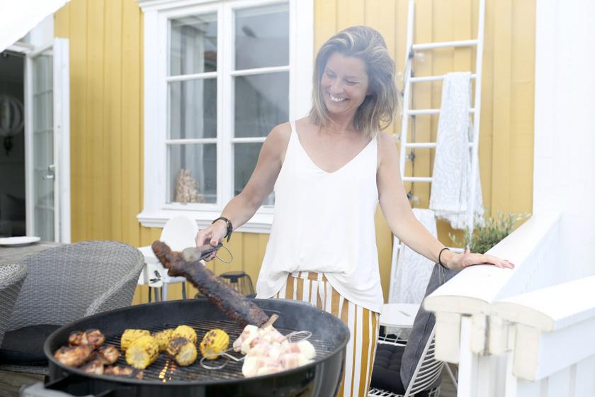 5 tanács cukorbetegeknek a kerti grillezéshez: így megelőzhető a vércukorszint ingadozása