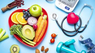 Odafigyelsz az étrendedre, mégis magas a koleszterinszinted? Erre figyelj!