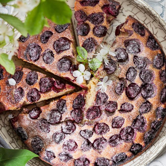 A 10 legfinomabb cseresznyés desszert receptje: édes, friss gyümölcsből a legjobb