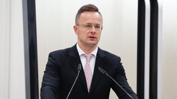 Megvan az elvi megállapodás, Szijjártó Péter még 15 évet és rugalmas árképzést kér a Gazpromtól