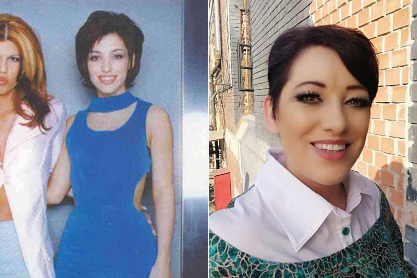 Baby Gabi ennyit változott 43 éves korára: az énekesnő ma egy ikerpár büszke édesanyja
