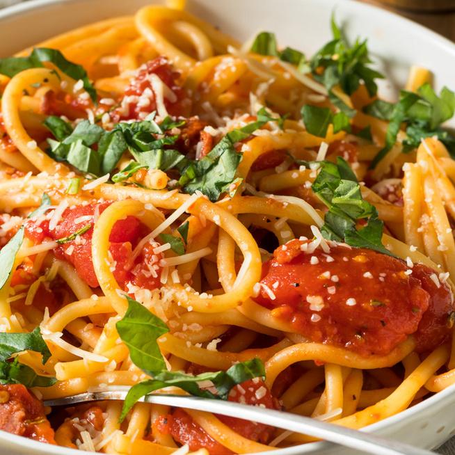 A 7 legjobb, villámgyors olasz tésztareceptünk: ezeket főzd, ha tényleg csak 10 perced van