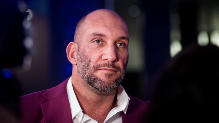 Berki Krisztián: Bruce Willist sem ítélik el azért, mert a Die Hardban megöl ötven embert