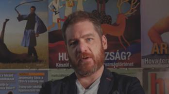 Új felelős szerkesztő a HVG élén
