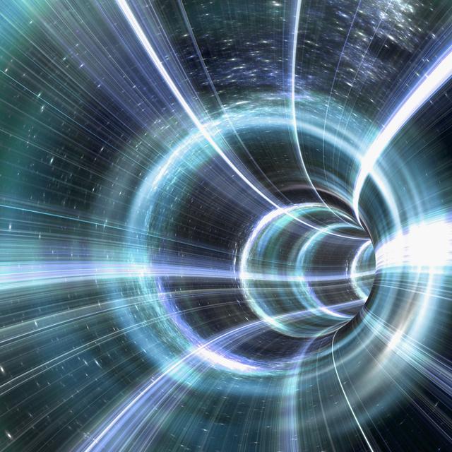 Tényleg létezhetnek féregjáratok az űrben: az új kutatásban meglepő dolgot fedeztek fel