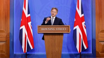 Még jobban bezárkóznak a britek