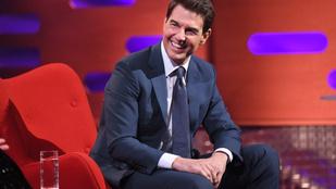Tom Cruise covid-gyanúval karanténba került