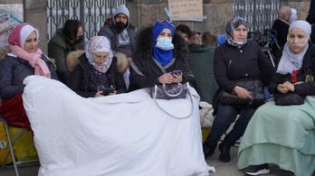 Dánia nem látja szívesen a menekülteket