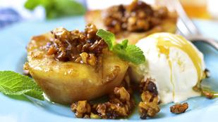 Grillezd a zöldségeket és gyümölcsöket izgalmas köretté! 5 remek recepttel segítünk