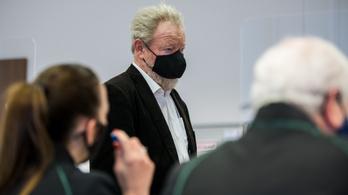 Megkezdődött Donáth László büntetőpere, tagadja a vádat