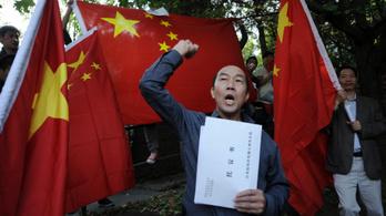 Tiltakozó akcióra készülnek a Magyarországon élő kínaiak Budapesten