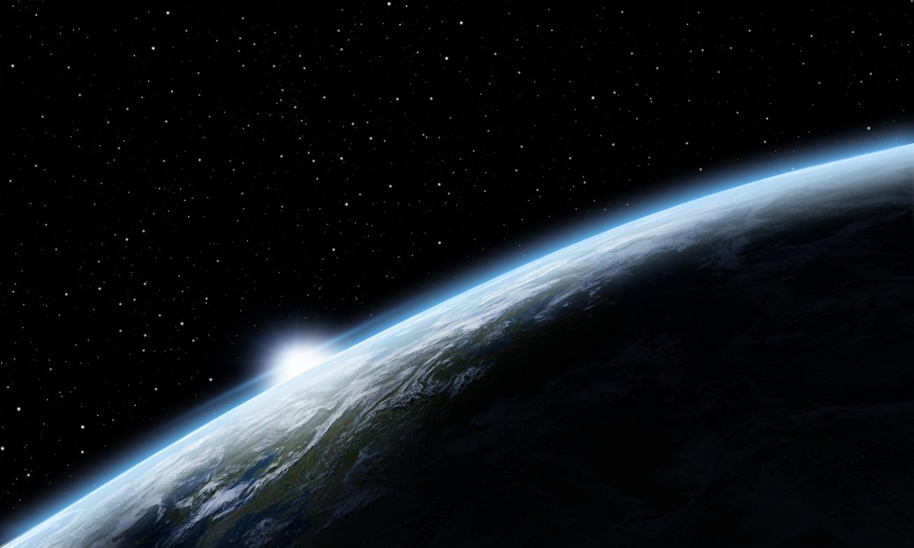 űrrepülés