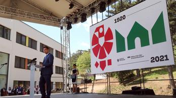 Trianon-évforduló: A magyar nemzet köszöni szépen, jól van