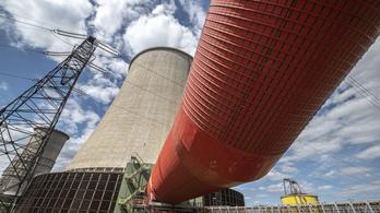 Műszaki hiba okozott leállást a Mátrai Erőműben