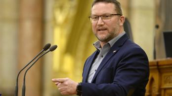 Ujhelyi István: Nem lehet pártpolitikai játék az egészségügy fejlesztése