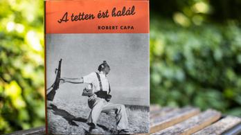 Robert Capa, az egyszemélyes hírportál