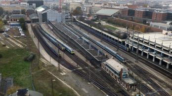 Karbantartás miatt bezár a Nyugati pályaudvar