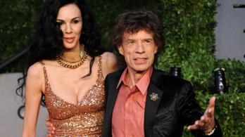 Kalapács alatt Mick Jagger fellépőzakói