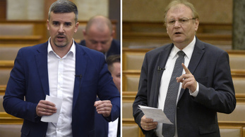 A Jobbik beállt Hiller István mögé