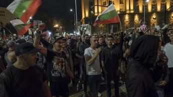 Ilyen az, ha Washington lecsap a kelet-európai korrupcióra