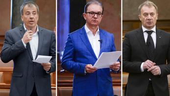 Hat budapesti körzetben is megállapodott a DK, az MSZP és a Párbeszéd