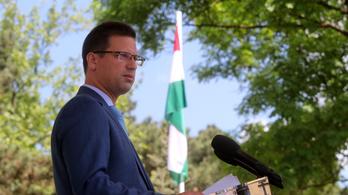 Gulyás Gergely: Vége a polgármesterek teljhatalmának