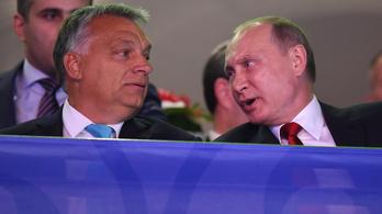 A napokban Budapestre látogat Vlagyimir Putyin és Matteo Salvini?