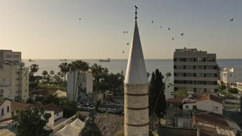 Szabad az utazás Ciprusra