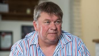 Kálomista Gábor állítja: Politikai okokból elsüllyesztenék az Elkxrtukot