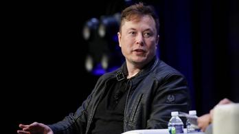 Elon Musk pokoli drognak nevezte a bitcoint