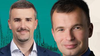 A DK-s Konczer Erik lett a Jobbik jelöltje Tatabányán