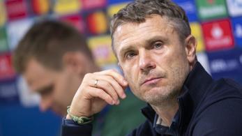 Megvan Rebrov új csapata, Dzsudzsák korábbi klubját irányítja