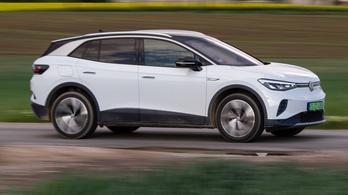 A Volkswagen visszaad némi pénzt az ID3- és az ID4-tulajoknak