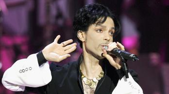 Az angyalarcú Prince az ördöggel szövetkezett volna?