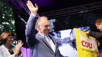 A CDU nyerő, de kereszténysége már csak kulturális adalék