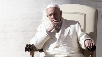 Semjén Zsolték győzködik a pápát, hogy találkozzon Orbán Viktorral