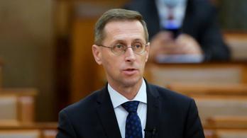 Varga Mihály: Eladósodáshoz vezetnének az ellenzék költségvetési javaslatai