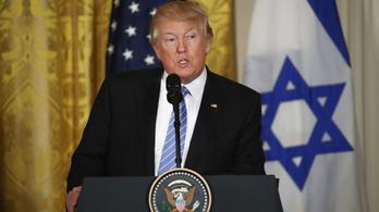 Lehet, hogy idővel Izrael visszasírja Trumpot