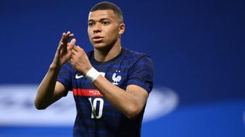 Világos leszek, Mbappé Párizsban marad – állítja a tulajdonos