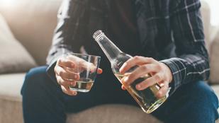 9 kevésbé ismert alkoholelvonási tünet, amikre érdemes figyelned