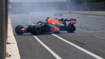 Az F1-ben bekövetkezett, ami eddig elképzelhetetlennek tűnt