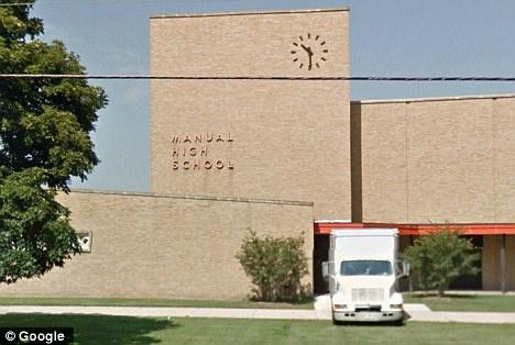 A Manual High School