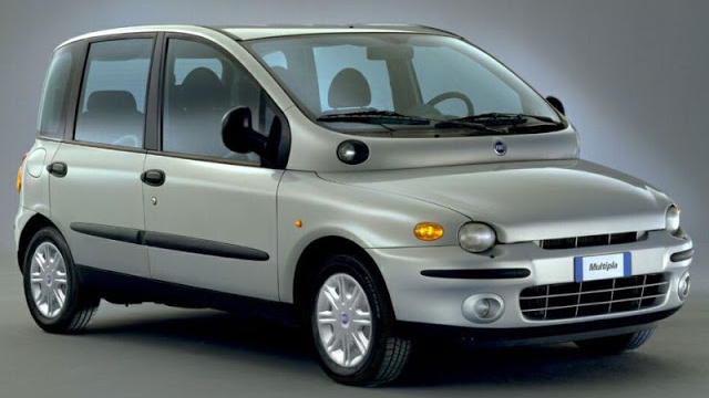 fiat multipla bi-power